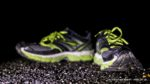 Laufschuhe fuer Marathon