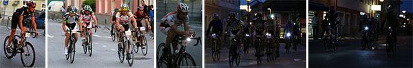 Grieskirchen: 6/24 h Radmarathon 2014