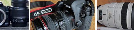 """Berufsfotograf: Kein """"reglementiertes Gewerbe"""" mehr!"""