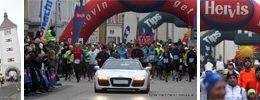 Fotos und Bilder vom 8. Silvesterlauf Wels 2013