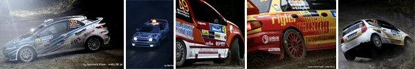 Jaenner Rallye 2014 Muehlviertel