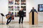 Vernissage - Reinhold Plank Linz