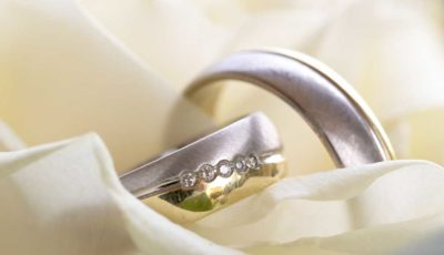 Hochzeitsfotograf aus Oberösterreich - Ringe