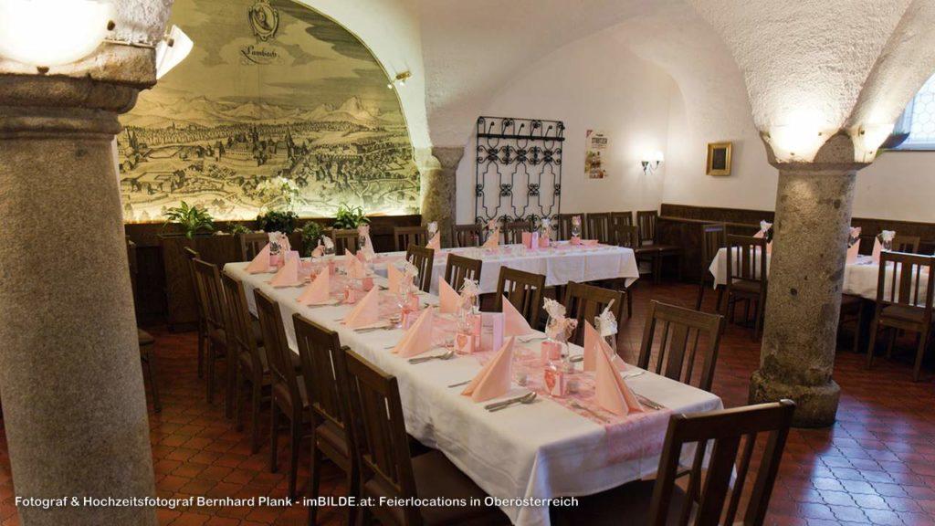 Bp Hochzeitsfotograf Oberoesterreich B Plank Imbilde At Stiftskeller Lambach