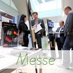 Fotograf Presse Messe Stand Veranstaltung Oberoesterreich