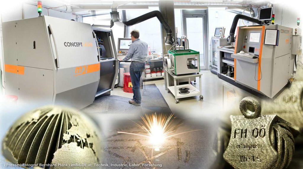 Presse Fotograf Technik Industrie Labor Forschung Imbilde At 032
